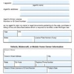 10 Free Appointment Slip Templates