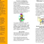 5 Free School Brochure Templates