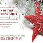15 Free Christmas Party Invitation Flyer Templates