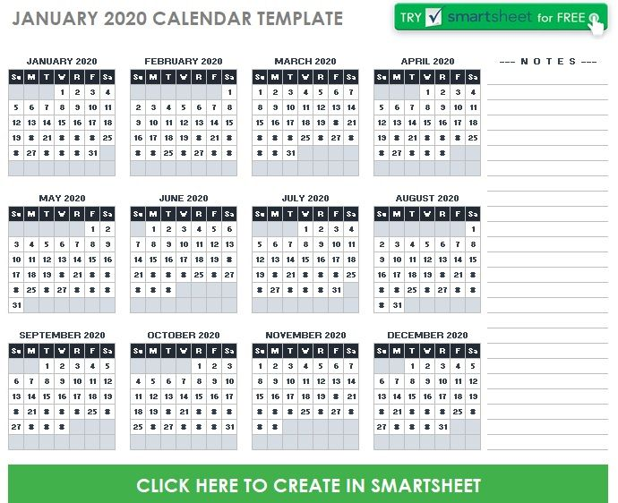 Monthly Calendar Schedule Template 08