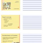 19 Free Classroom Management Plan Templates