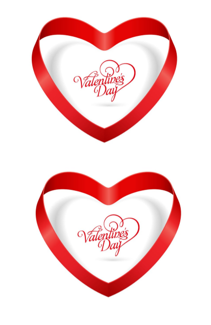 Heart Shape Template 13