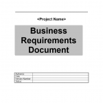 18 Free Business Requirements Document Templates